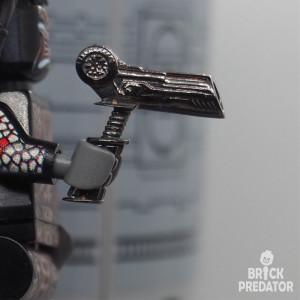 Berserker Plazmagun Black