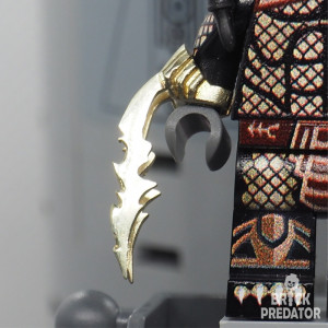 Wrist Blades Predator