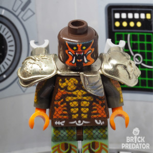 Masta Armor