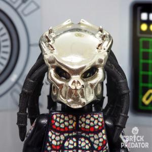 Aztec Bio-mask