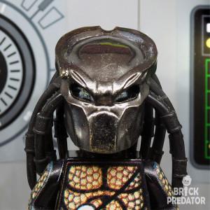 Berserker bio-mask
