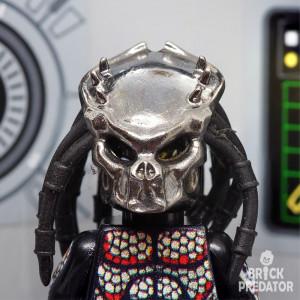 Aztec Black Predator