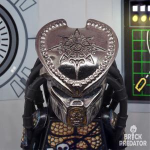 Bio-mask Mayan Black