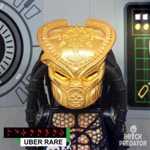 Bio-mask Mayan Golden