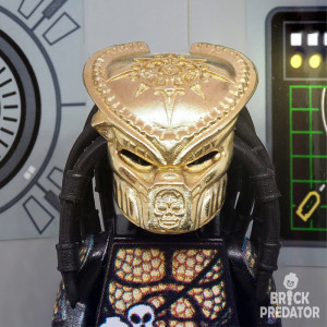 Bio-mask Mayan