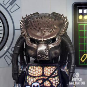 Bio-mask Wolf Black