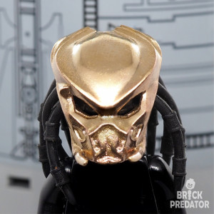 Tracker Bronze