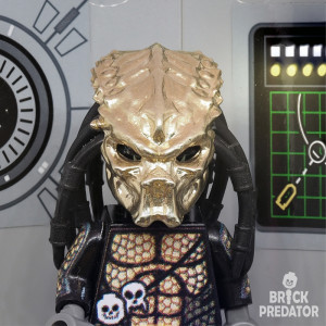 Bone Hunter Bio-mask