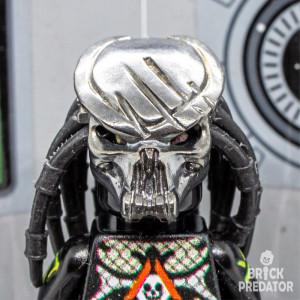Bio-mask Celtic Black