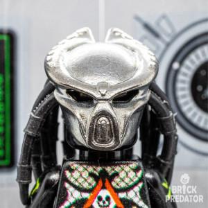 Bio-mask Emissary Black