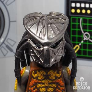 Plague bio-mask