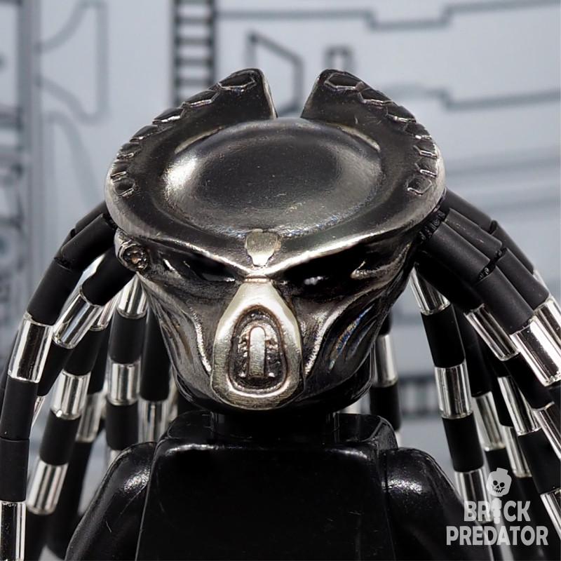 Mask Fugitive Predator