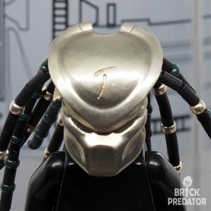 Mask Scar Predator