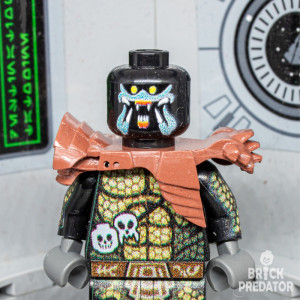 L-Armor PLAST (BRB)