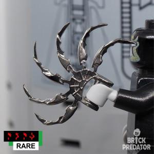 Black Shuriken